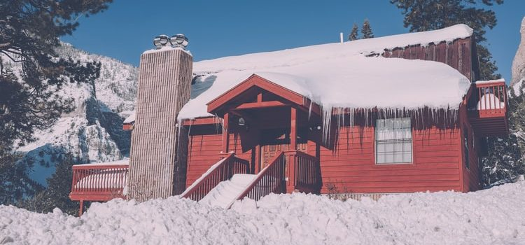 Four key things you need to know about Ice dams