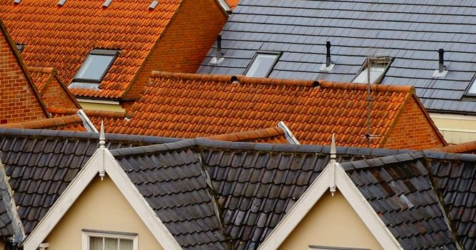 Three common causes of leaky roofs