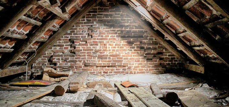 ways to remodel your attic
